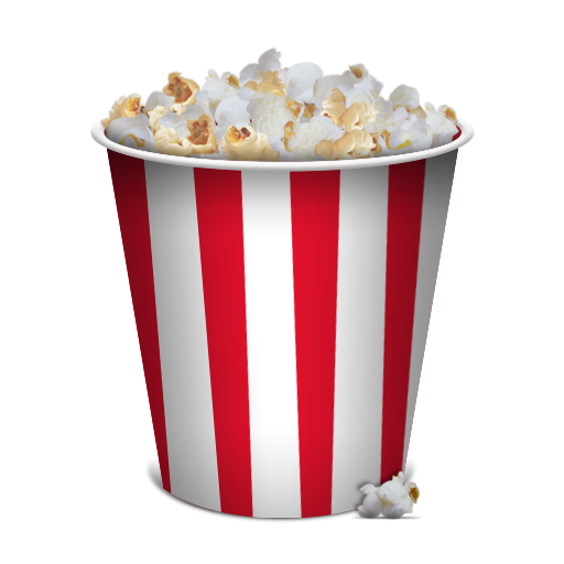 Popcorn Box Cartoon Guest blog by arrjimlad
