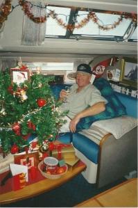 Christmas - David
