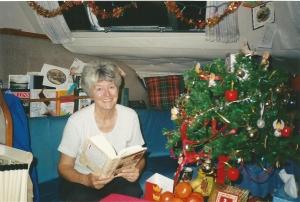 Christmas - Sandra